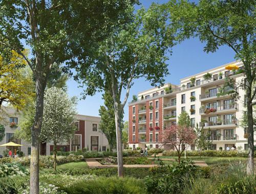 Programme Immobilier Neuf Chtillon 92320 Chatillon