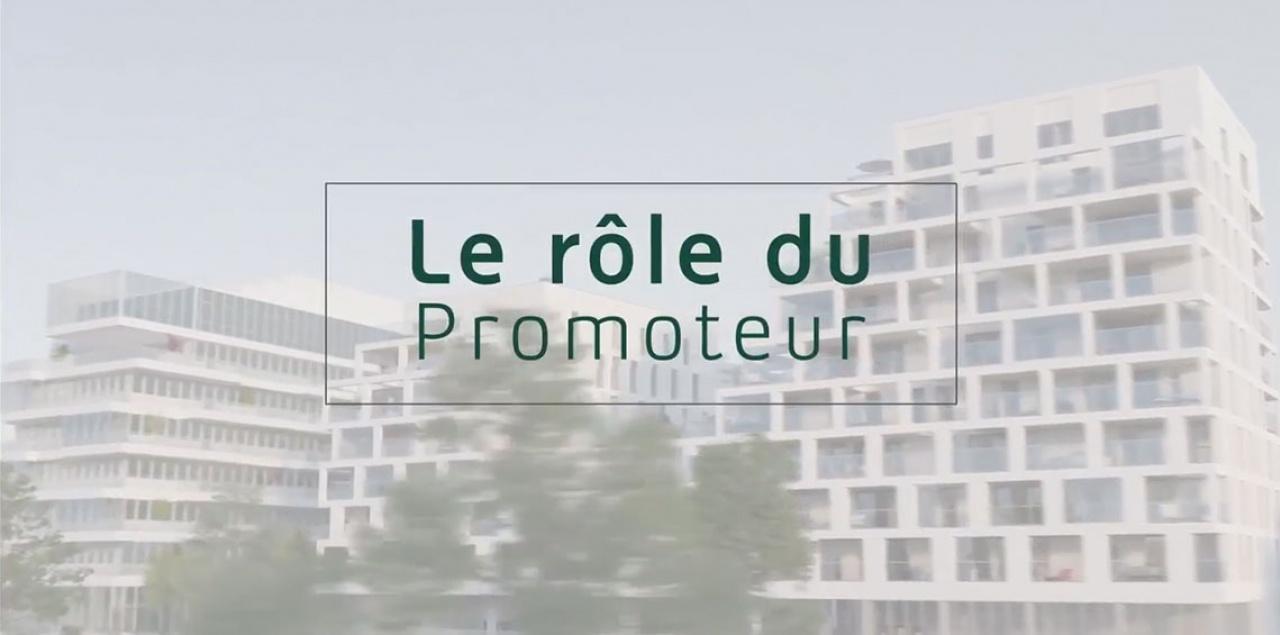 Le r le du promoteur immobilier immobilier neuf bnp for Promoteur immobilier neuf