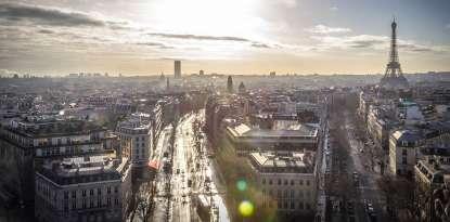 10 raisons d'investir dans le neuf dans la région Ile-de-France