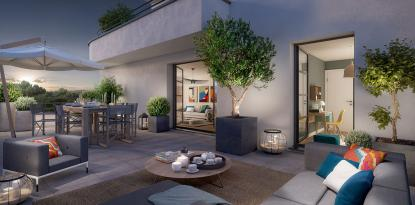 5 conseils pour décorer et aménager sa terrasse