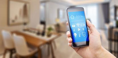 Logement connecté : l'avenir de l'immobilier ?