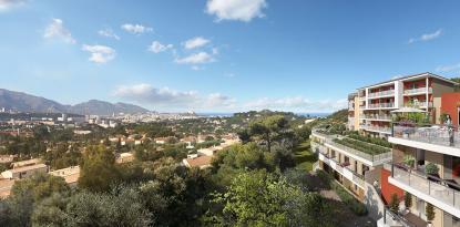 Les 5 quartiers où investir en immobilier à Marseille