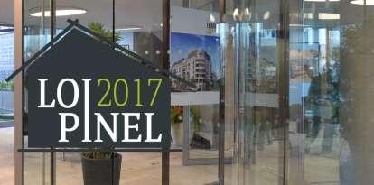 L'Etat annonce le prolongement du dispositif Pinel en 2017