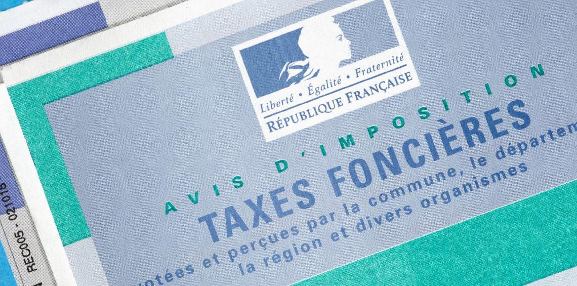 Tout Savoir Sur La Taxe Fonciere Immobilier Neuf Bnp Paribas