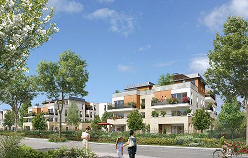 investir immobilier yvelines