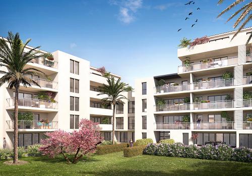 acheter sur plan à Marseille BNPPI