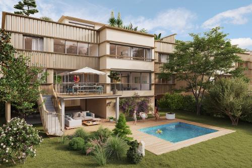 Maisons Estuaire Bordeaux - BNPP Immobilier