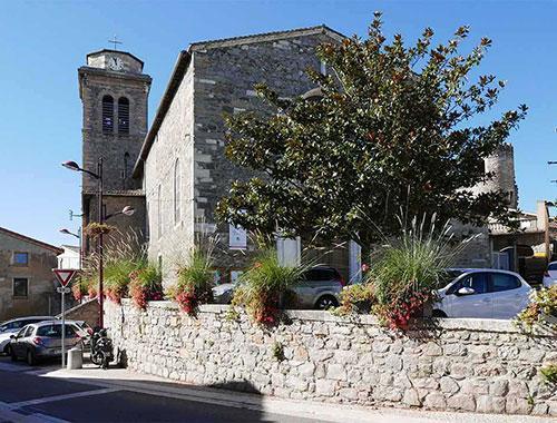 coeur village irigny
