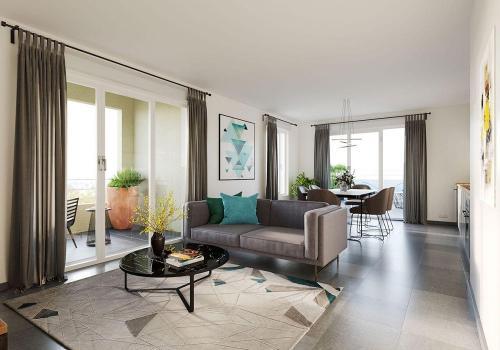 appartements neufs à Irigny