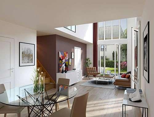 programme immobilier neuf rueil malmaison 92500 rueil malmaison le clos des vignes. Black Bedroom Furniture Sets. Home Design Ideas