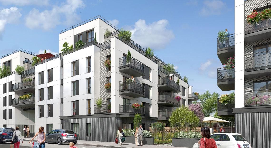 bnp paribas immobilier programmes neufs snières sur seine ateliers 92.2