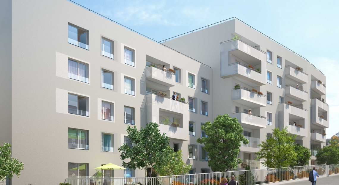 nanterre-intencity résidence neuf immobilier