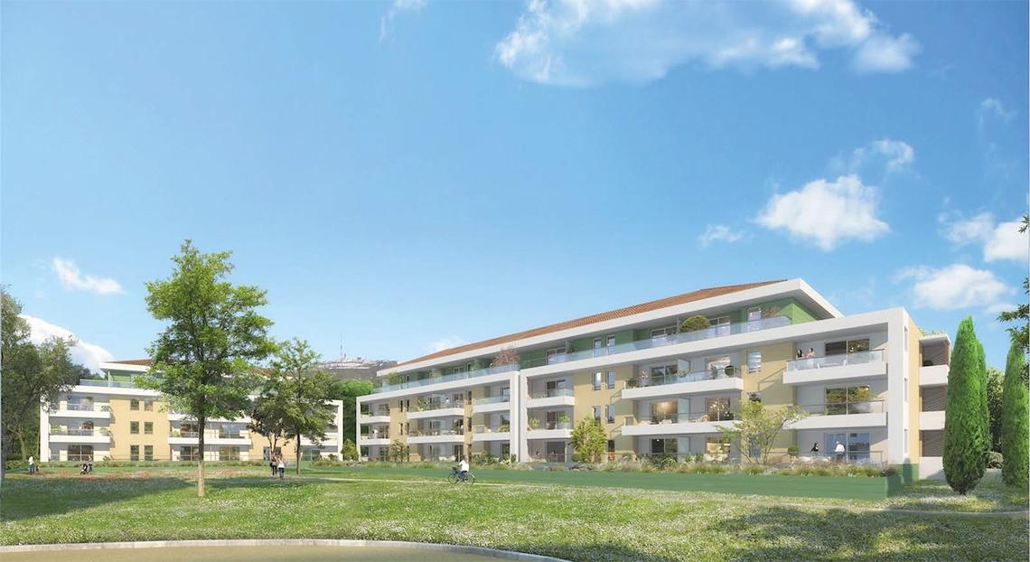 marseille-naturalys- appartements neufs