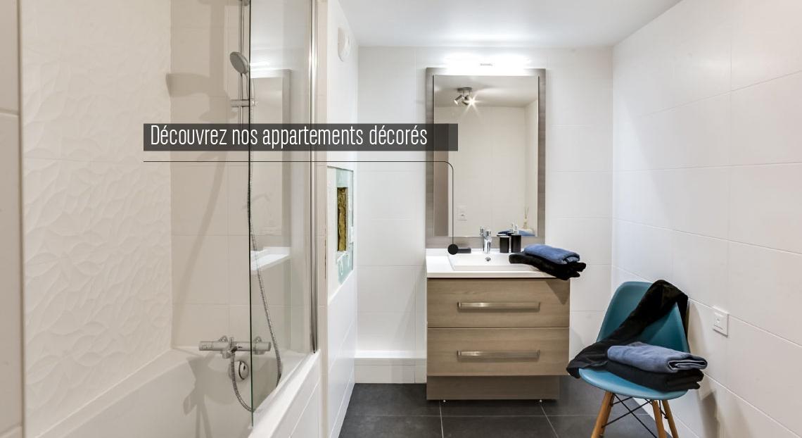 Paris, Esprit 15, appartement logement neuf, décoré