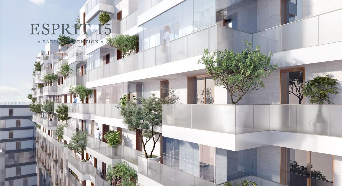 Paris-Esprit15-logement neuf bnp paribas immobilier