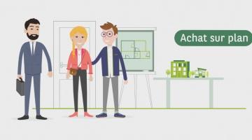 Achat sur Plan : Tout savoir pour réussir son achat immobilier