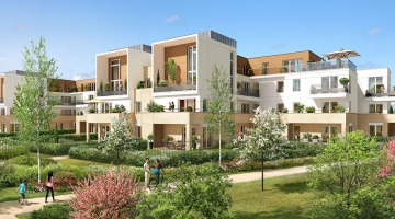 Investir dans l'immobilier neuf à Elancourt