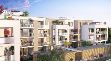 Appartements neufs à Ferney-Voltaire, ville historique aux portes de Genève