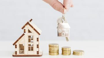 Des frais de notaires réduits pour l'immobilier neuf