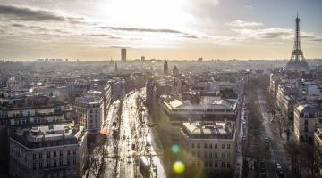 Le Grand Paris : à la découverte de la nouvelle métropole