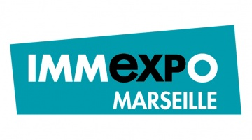 ImmExpo Marseille : l'immobilier tient salon du 17 au 19 mars 2017 !