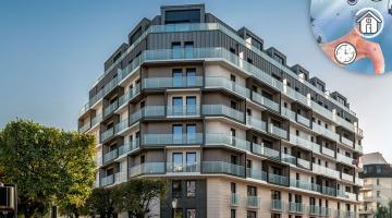 Issy Préférence : la première résidence connectée par BNP Paribas Immobilier