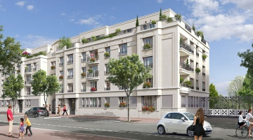 Maisons-Alfort : devenez propriétaire de votre appartement neuf dans le Val de Marne (94)