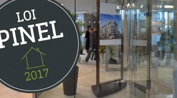 Immobilier locatif : investir en loi Pinel, c'est maintenant !