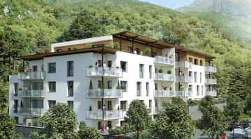 Saint-Egrève : Devenez propriétaire d'un appartement neuf