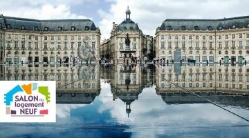 BNP PARIBAS IMMOBILIER sur le salon du logement neuf à Bordeaux