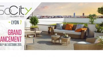 LYON : des opportunités pour investir dans l'immobilier neuf