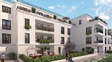 Assurer son futur en investissant dans le Grand Paris à Saint-Ouen (93400)