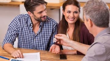 Les avantages de l'achat en VEFA : la remise des clés